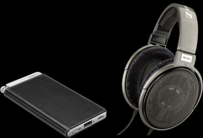 Sennheiser HD 650 + Oppo HA-2 SE