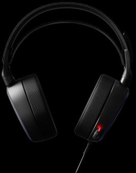 Casti PC/Gaming Steelseries Arctis Pro
