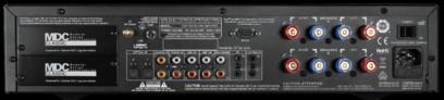 Amplificator NAD C 368 Hybrid Digital DAC Amplifier