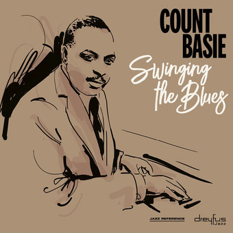 VINIL Universal Records Count Basie-Swinging The Blues (Remastered)-LP