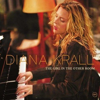 VINIL Universal Records Diana Krall - The Girl In The Other Room