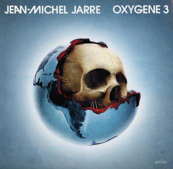 VINIL Universal Records Jean Michel Jarre - Oxygene 3