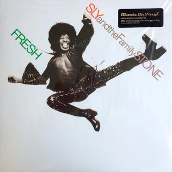 VINIL Universal Records Sly Family Stone - Fresh