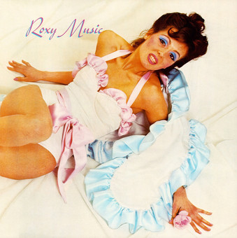VINIL Universal Records Roxy Music - Roxy Music (Record Store Day 2020)
