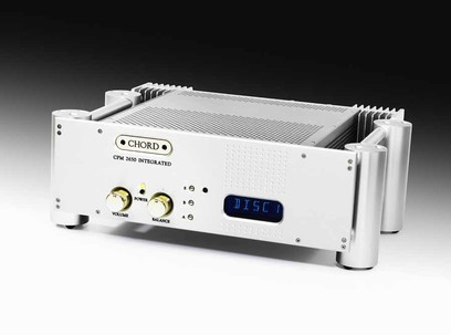 Amplificator Chord Electronics CPM 2650