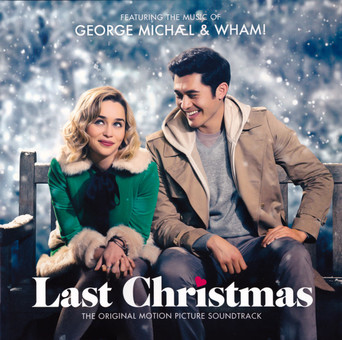 VINIL Universal Records George Michael & Wham - Last Christmas  (The Original Motion Picture Soundtrack)