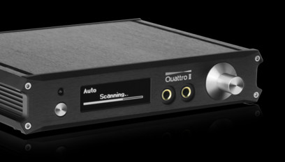 DAC Matrix Quattro 2 Basic Edition
