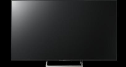 TV SONY BRAVIA 75XE8596
