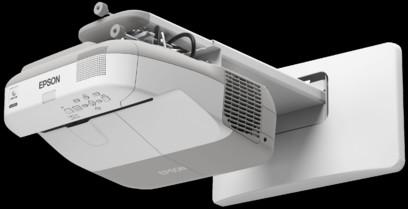 Videoproiector Epson EB-580