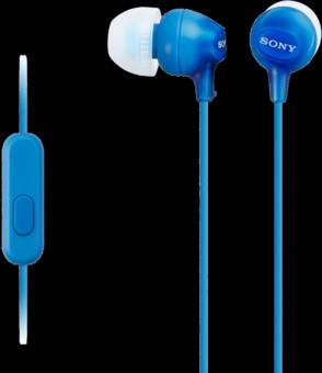 Casti Sony MDR-EX15AP