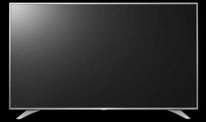 TV LG 55UH6507