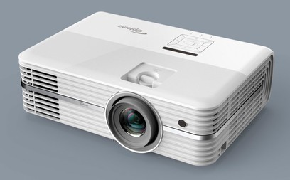 Videoproiector Optoma UHD40