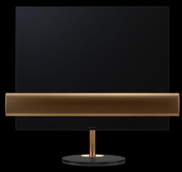 Televizor Bang&Olufsen - BeoVision Eclipse 2nd Gen., Floor stand,  65