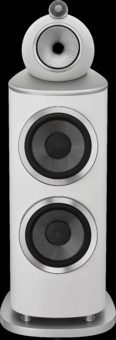 Boxe Bowers & Wilkins 801 D4