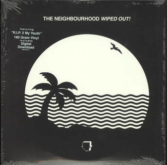 VINIL Universal Records The Neighbourhood - Wiped Out!