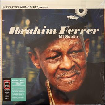 VINIL Universal Records Ibrahim Ferrer