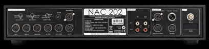 Naim NAC 202
