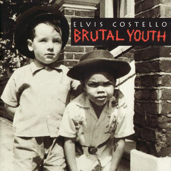 VINIL Universal Records Elvis Costello - Brutal Youth
