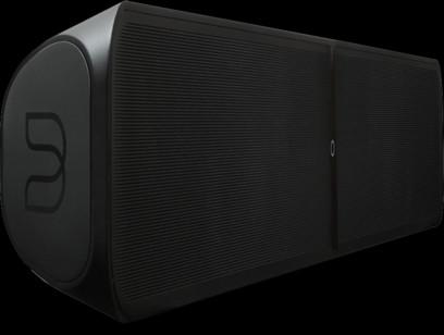 Soundbar Bluesound PULSE 2i, Hi-Res, Subwoofer integrat, Wi-Fi, Bluetooth, 120 W