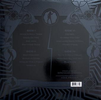 VINIL Universal Records AC/DC - Black Ice