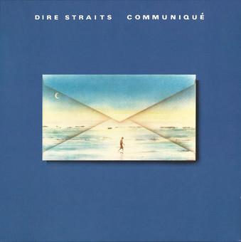 VINIL Universal Records Dire Straits - Communique