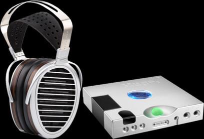 Pachet PROMO HiFiMAN HE1000se + Chord Electronics Hugo 2 TT