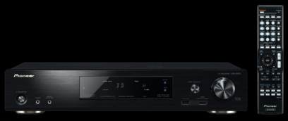 Receiver Pioneer VSX-S510