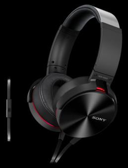 Casti Sony MDR-XB950AP