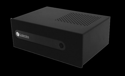 Amplificator Systemline SN6100 NetPower