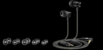 Casti Hi-Fi Sennheiser IE 800