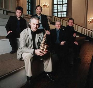 CD ECM Records Jan Garbarek, Hilliard Ensemble: Officium Novum