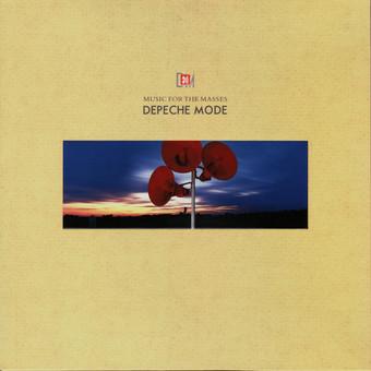 VINIL Universal Records Depeche Mode - Music For The Masses