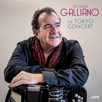 VINIL Universal Records Richard Galliano - The Tokyo Concert