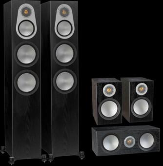 Pachet PROMO Monitor Audio Silver 300 pachet 5.0