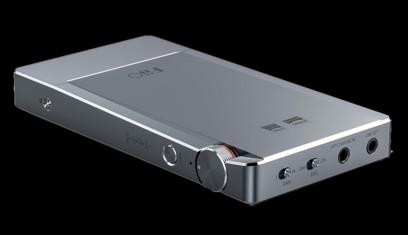 Amplificator casti Fiio Q5S DSD Bluetooth