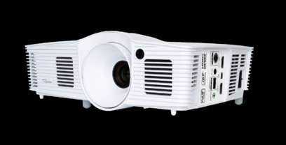 Videoproiector Optoma HD39Darbee