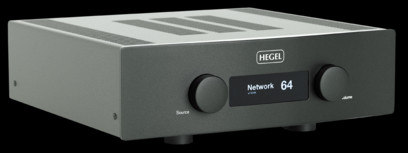 Amplificator Hegel H390