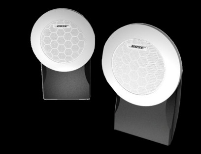 Boxe Bose 131 environmental speakers