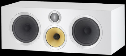 Boxe Bowers & Wilkins CM Centre 2 S2