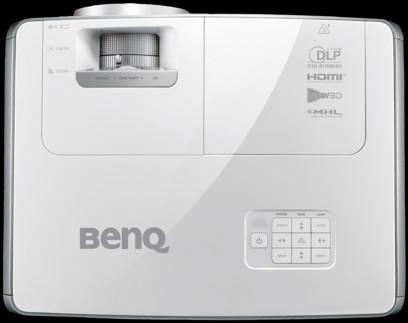 Videoproiector Benq W1350