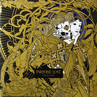VINIL Universal Records Paradise Lost - Tragic Idol (Re-Issue 2017)