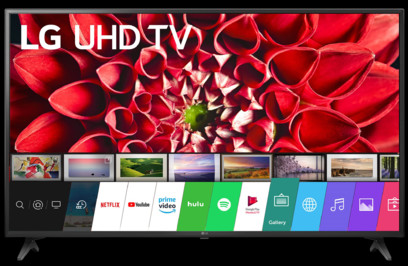 TV LG 43UN71003LB