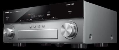 Receiver Yamaha Aventage RX-A880