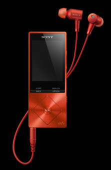 Sony Walkman NW-A25