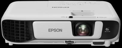 Videoproiector Epson EB-W41