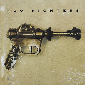 VINIL Universal Records Foo Fighters