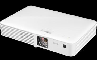 Videoproiector Benq CH100, LED, portabil, FullHD
