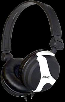 Casti AKG K 518 DJ