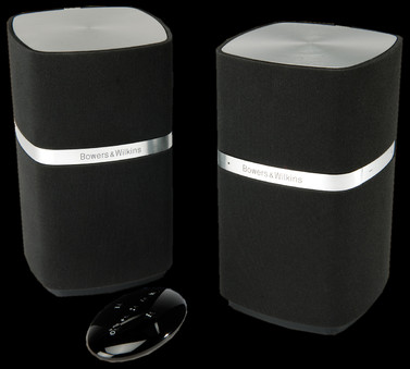 Boxe Bowers & Wilkins MM-1