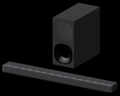 Soundbar Sony HT-G700 Resigilat